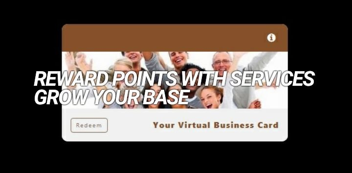 Rewards Attract New Clients